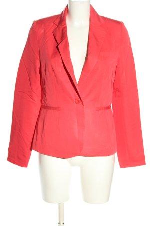 FB Sister Kurz-Blazer pink Casual-Look