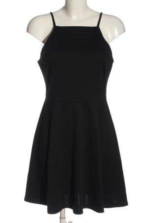 FB Sister Minikleid schwarz Elegant