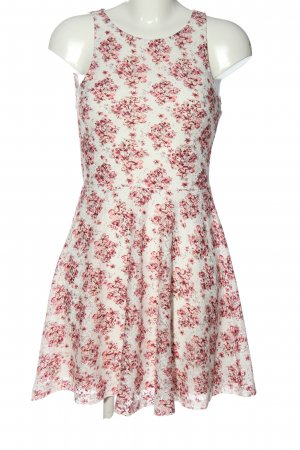 FB Sister Mini Dress allover print elegant