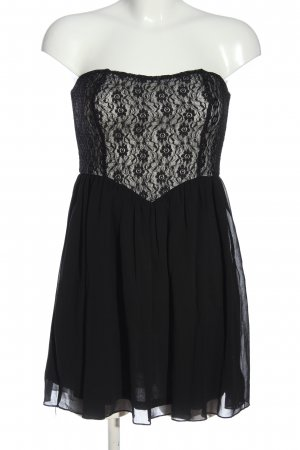 FB Sister Mini Dress black elegant