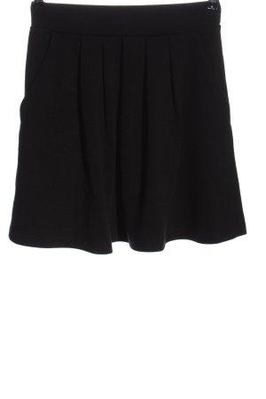 FB Sister Miniskirt black business style