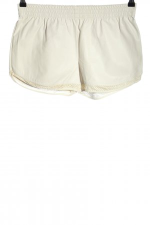 FB Sister Shorts wollweiß Casual-Look