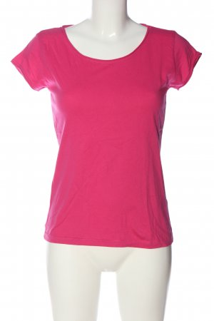 FB Sister T-Shirt pink Casual-Look