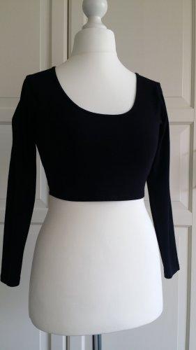 FB Sister T-Shirt Schwarz Größe S