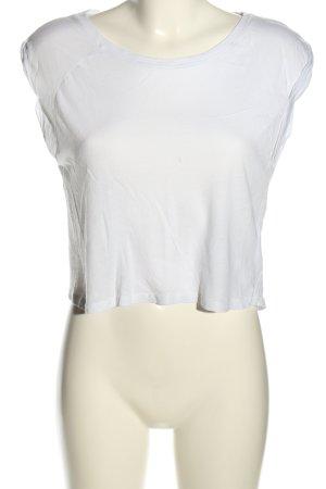FB Sister T-Shirt weiß Casual-Look