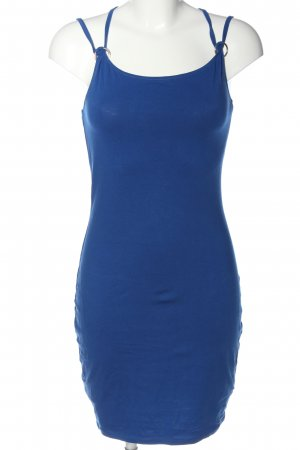 FB Sister Pinafore dress blue casual look