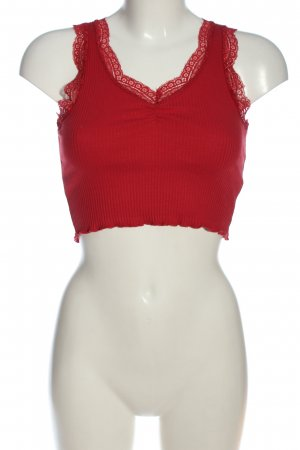 Fb Sisters Cropped Top