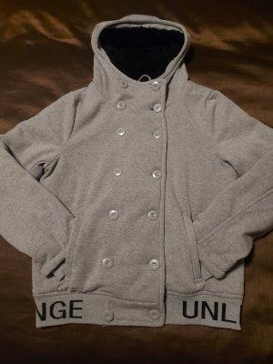 FB Sister Between-Seasons Jacket light grey