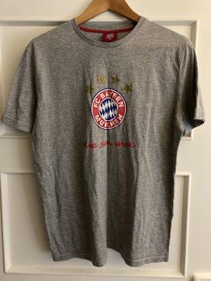 Fc Bayern Fan Shirt
