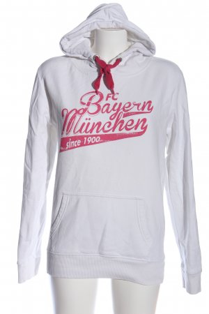 FC Bayern München Kapuzensweatshirt