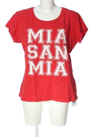 FC Bayern München Print-Shirt