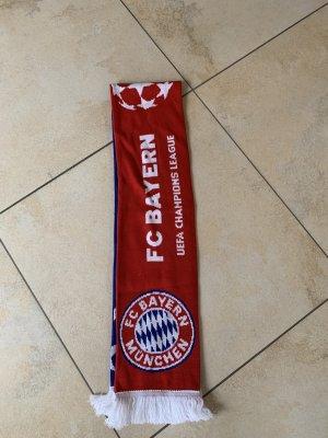 FC Bayern Schal Champions League