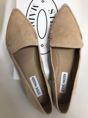 Feather Loafers von Steve Madden
