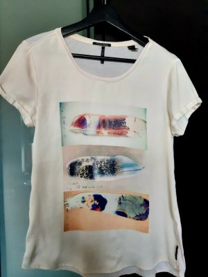 Feder T-Shirt - maison scotch