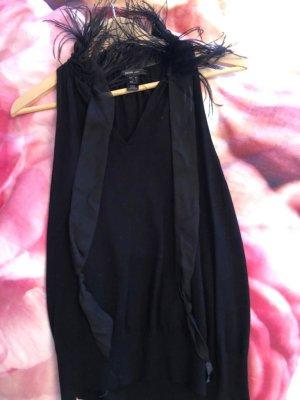 Mango Hauts épaule nues noir