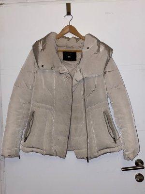 Feder Winterjacke Zara