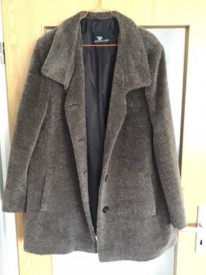 Federleichte Winterjacke Alpaka/Wolle