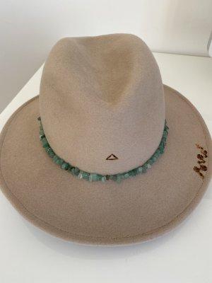 handmade with love Felt Hat multicolored