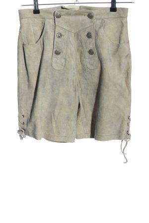 Feelings Pantalon bavarois gris clair style classique