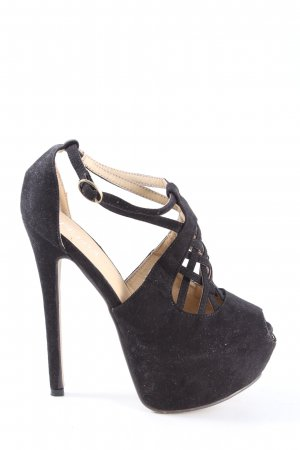 Feida High Heels