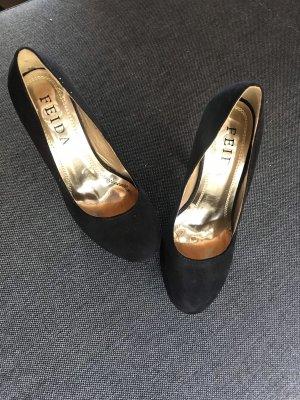 Feida Plateau-high heels