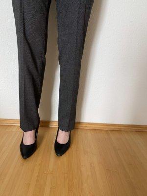 s.Oliver Black Label Spodnie garniturowe Wielokolorowy