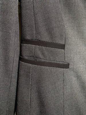 s.Oliver Black Label Business Suit multicolored