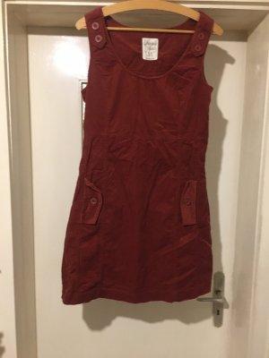 Feincord Kleid