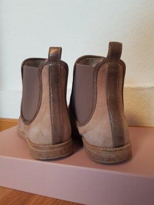 Feine AGL - Wildleder - Stiefeletten fürs Frühjahr