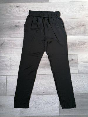 MNG Collection Pantalon de jogging noir