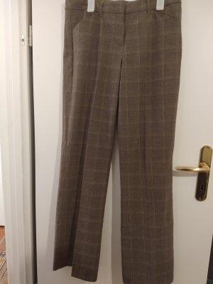 Giada Pantalone jersey grigio-rosa chiaro