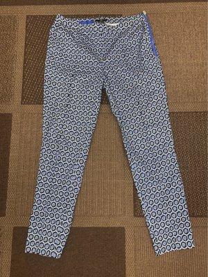 Feine Hose mit Muster von H&M
