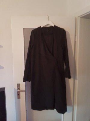 Vila Wraparound Jacket black