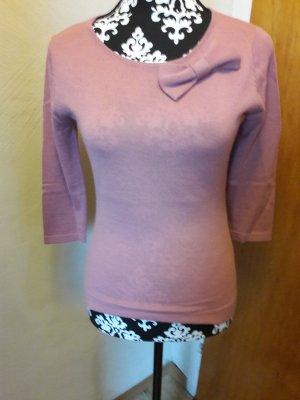 Feiner Pullover mit Blickfang