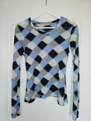 feiner Pullover von René Lezard Gr. 34