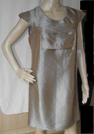 Sheath Dress sand brown-beige