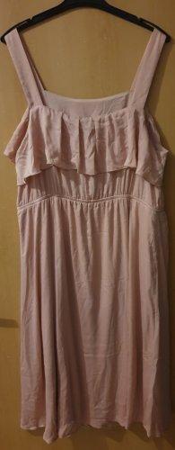 feines Midi-Kleid