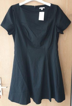 H&M Sukienka koktajlowa czarny