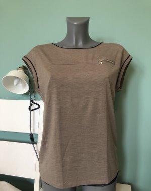 Esprit T-shirt gris brun
