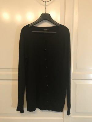 Esmara Cardigan in maglia nero