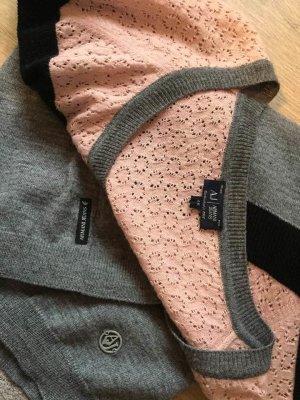 Feinstrick Cardigan von Armani Jeans