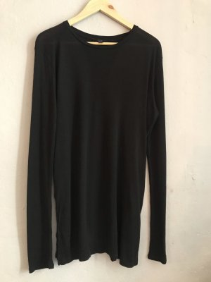 COS Long Sweater black