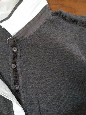 Feinstrick Shirt von Nice Connection