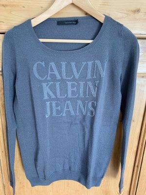 Feinstrickpulli Calvin Klein