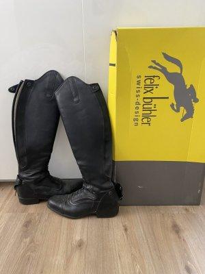 Felix Bühler Botte d'équitation noir