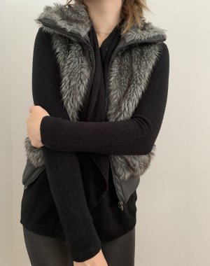 Orsay Fur vest multicolored