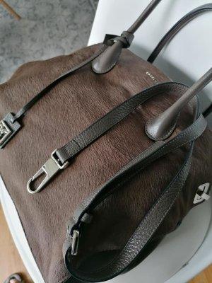 Fell-Leder Tasche von Coccinelle.