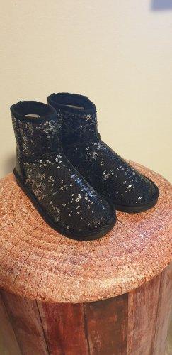 Hailys Botas de nieve negro
