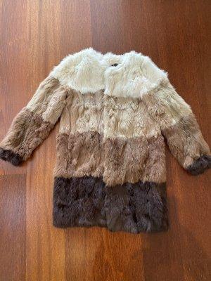 Betta Corradi Winter Coat multicolored