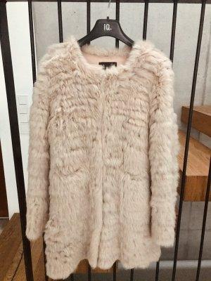 IQ+ Berlin Pelt Coat pink